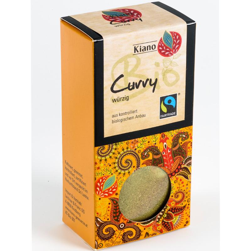 Curry- Powder