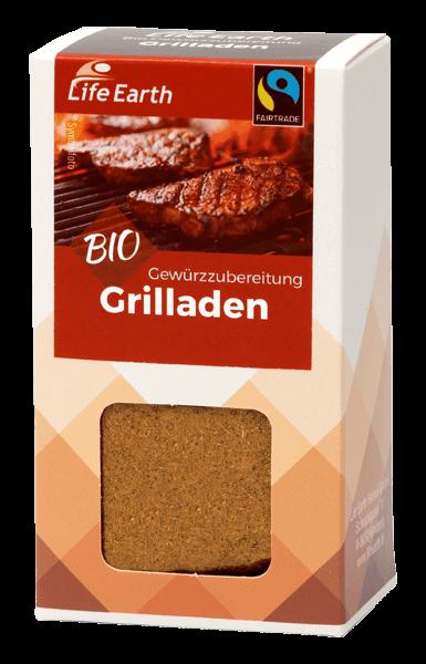Grilladen