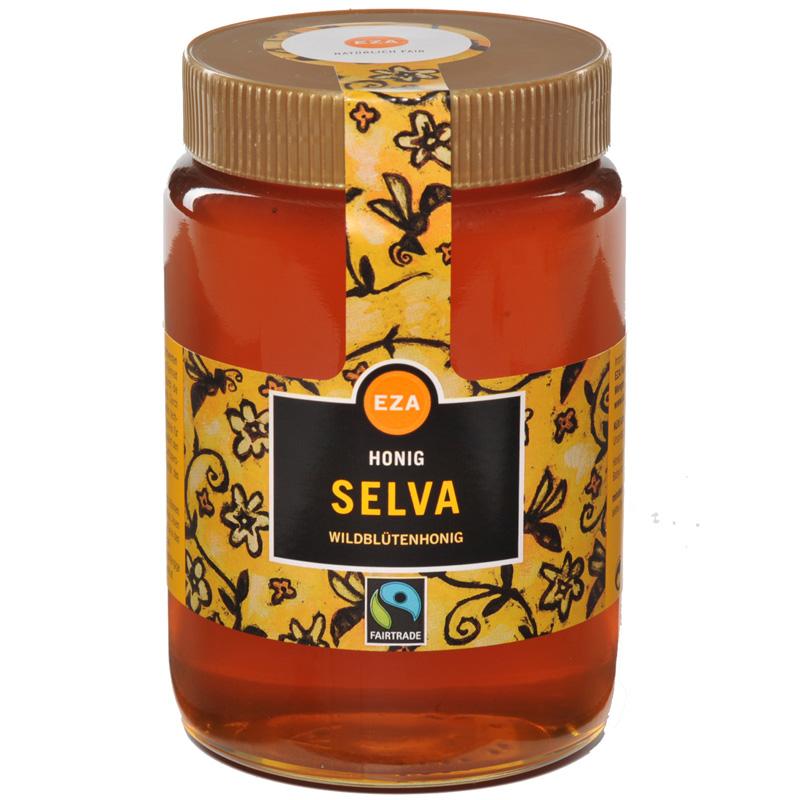 SELVA-Honig