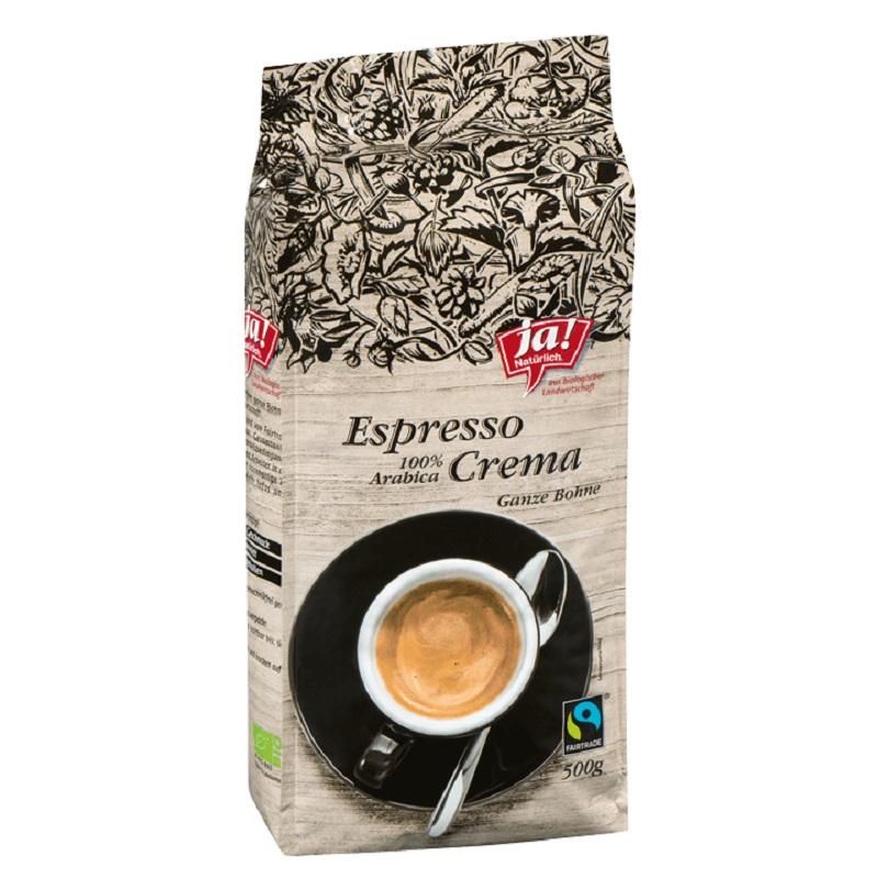 Arabica Espresso Crema