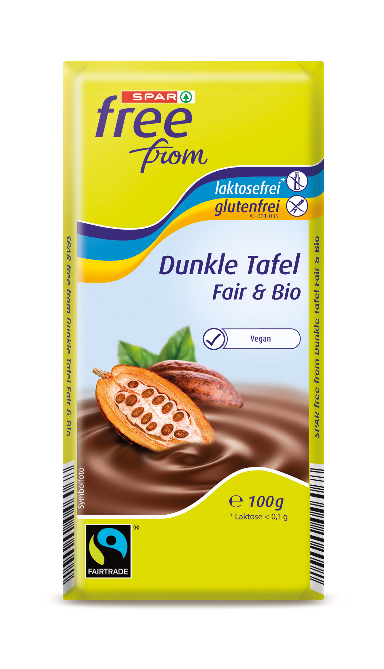 Schokolade Dunkle