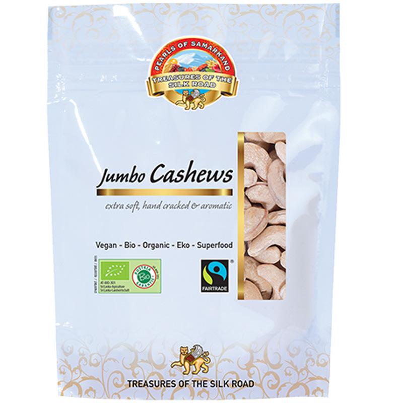 Cashews Jumbo