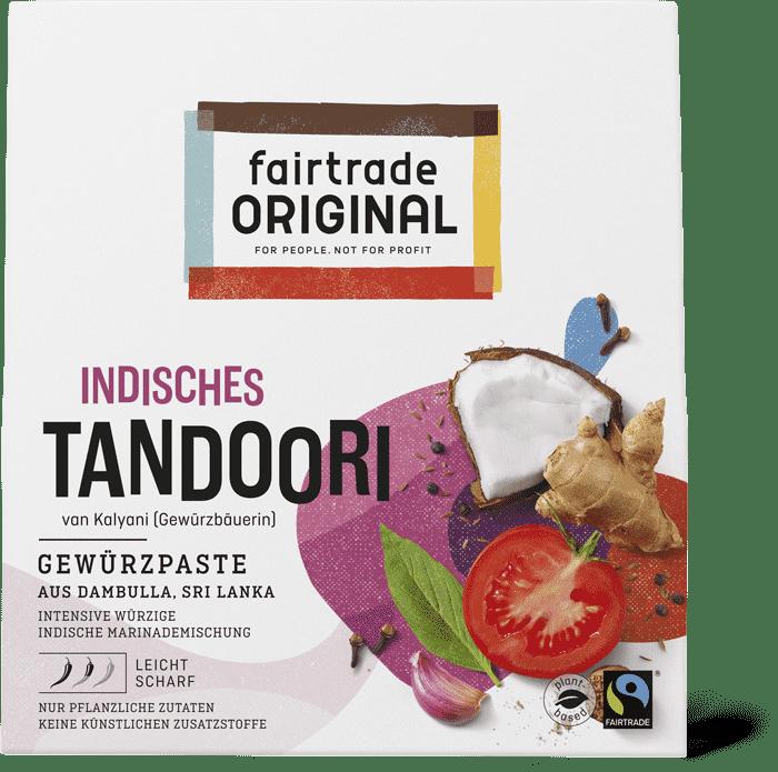 Tandoori Kruidenpasta