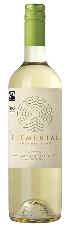 Elemental - Sauvignon Blanc