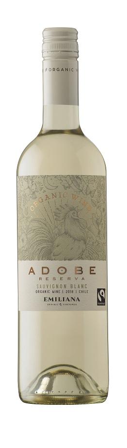 Adobe Reserva - Sauvignon Blanc