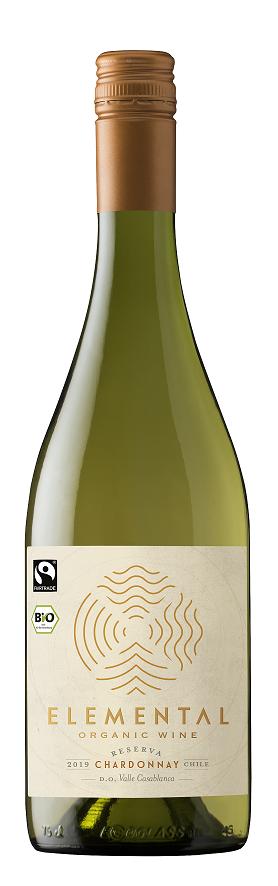 Elemental Reserva - Chardonnay