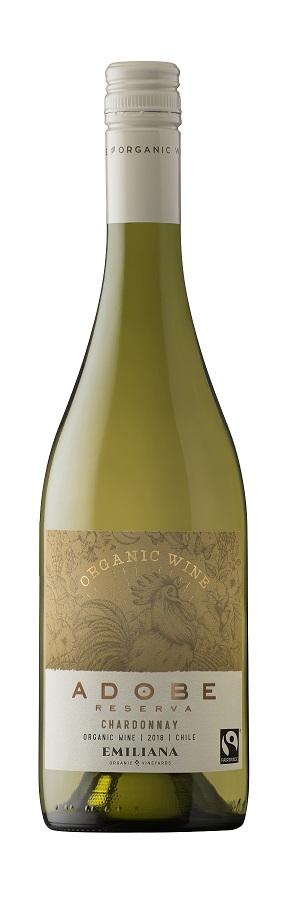Adobe Reserva - Chardonnay