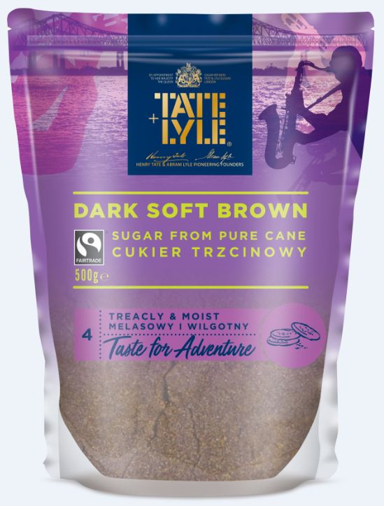 Tate and Lyle Dark Soft Brown Sugar