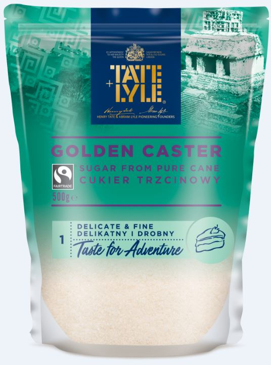 Tate and  Lyle Golden Caster Sugar