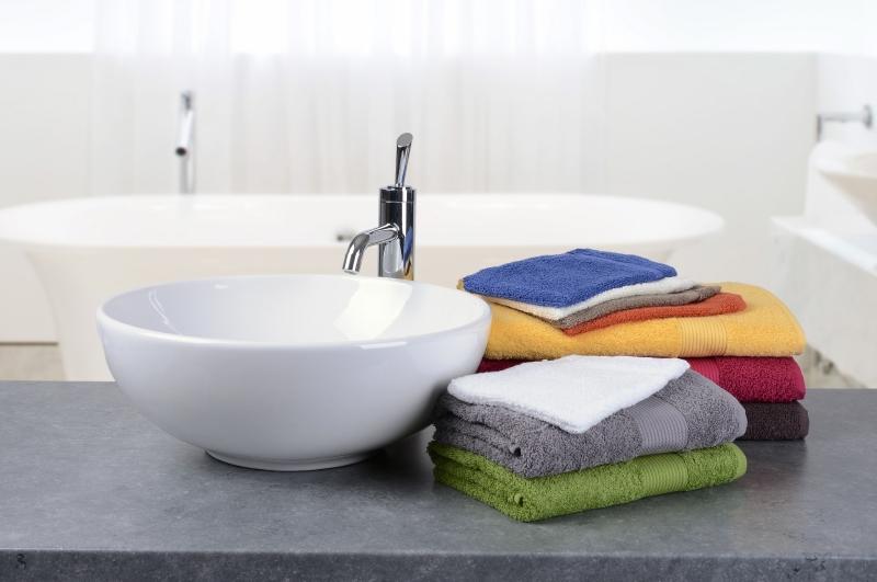 Jules Clarysse – Serviette de bain moyen – 50×100 cm