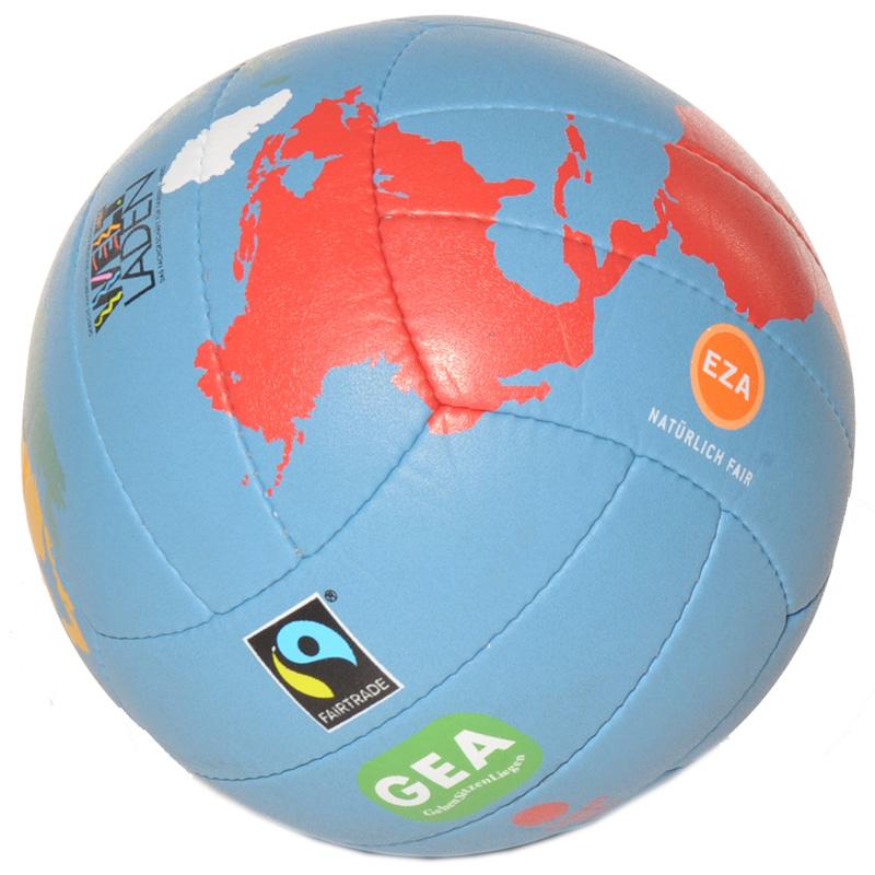 BEACHVOLLEYBALL, Weltball