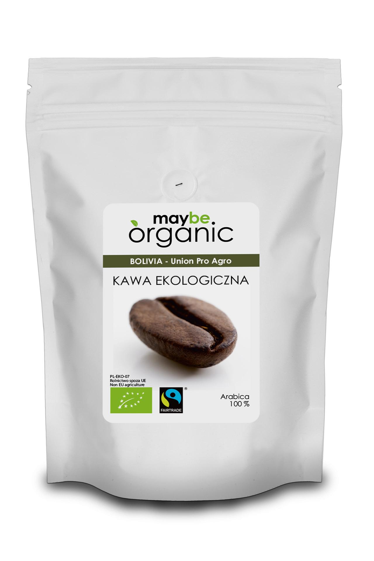 Bolivia Union Pro Agro