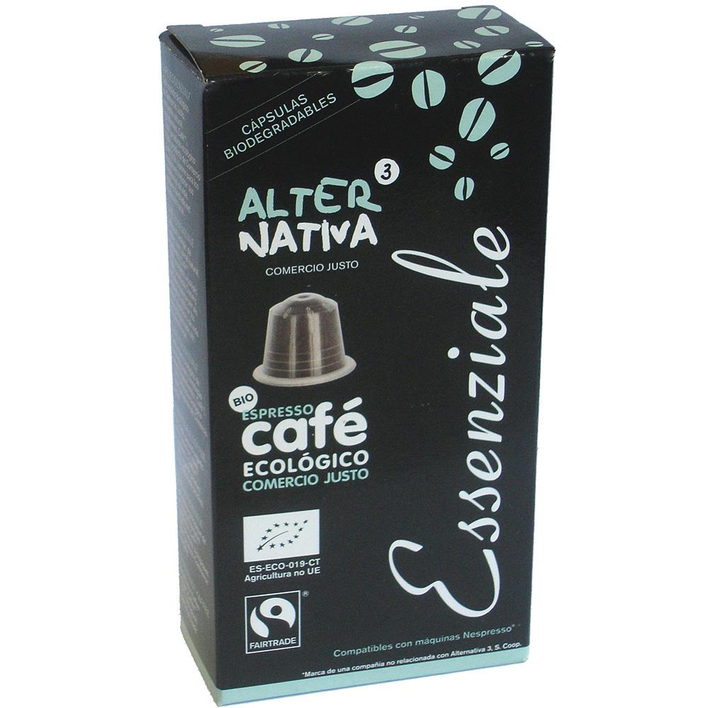 Cápsulas de cafè Essenziale