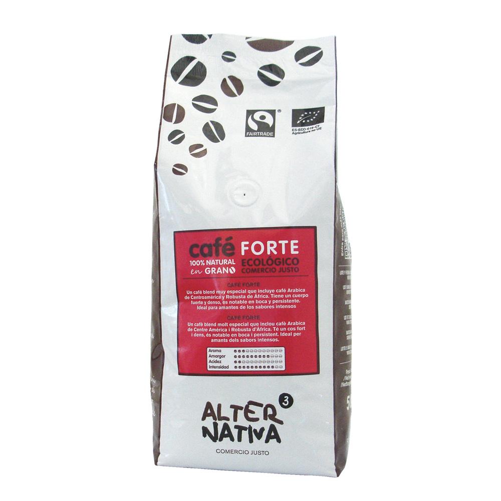 Cafè Forte- grano