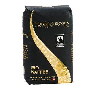 Bio Kaffee, Bohnen