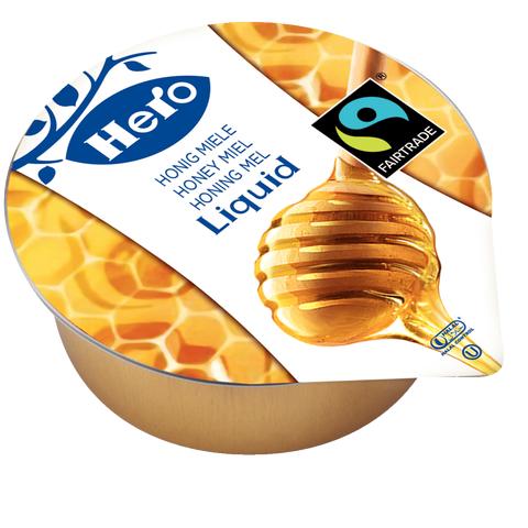 Honig, Liquid (6x25g)