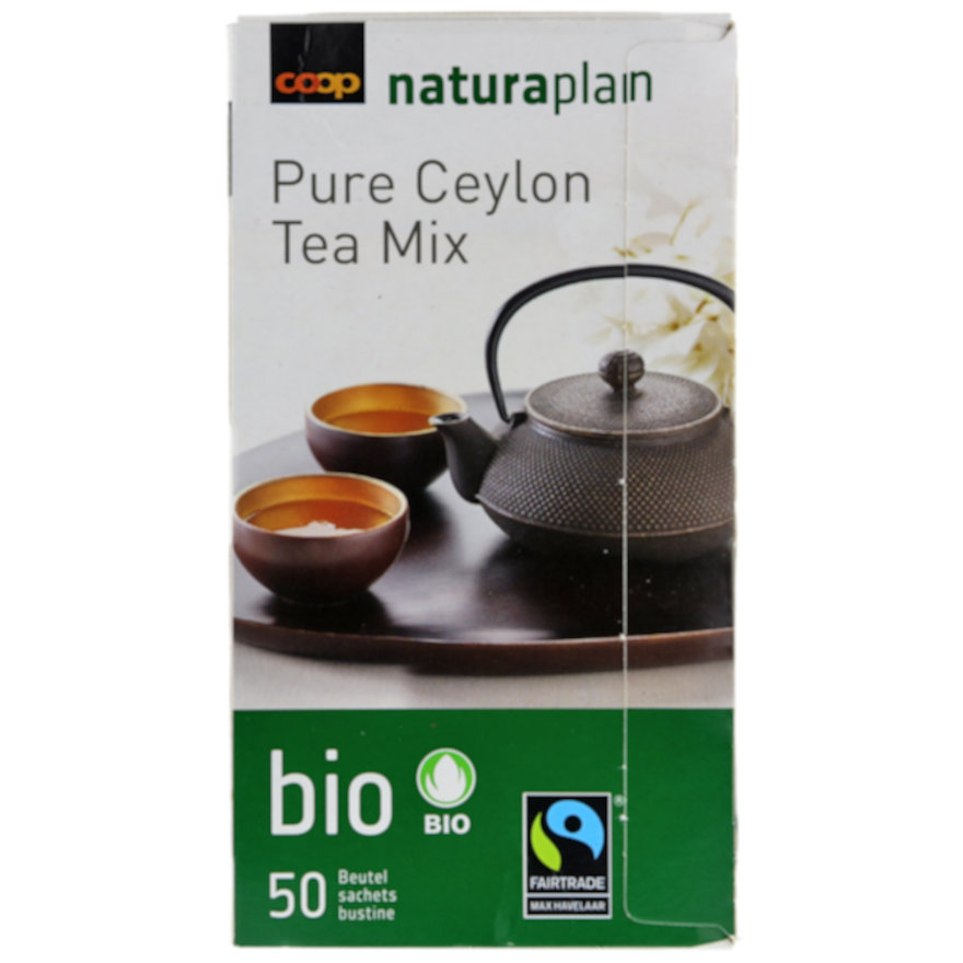 Pure Ceylon Tea Mix
