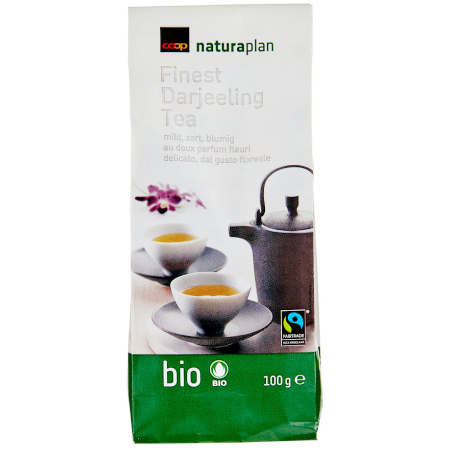 Finest Darjeeling Tea