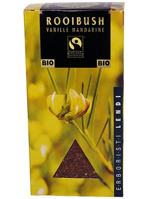 Rooibush, Vanille-Mandarine