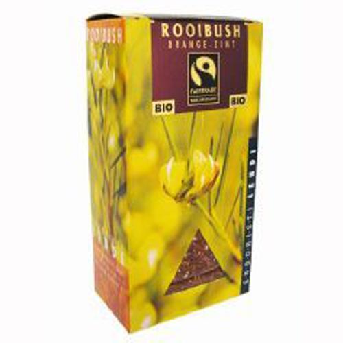 Rooibush, Orange-Zimt