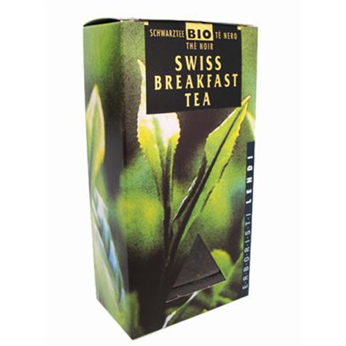 Swiss Breakfast Tea
