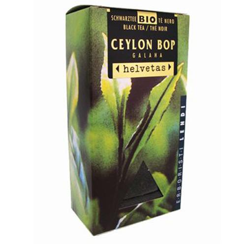 Ceylon BOP Galaha