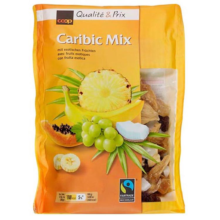 Caribic Mix