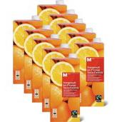 Orangensaft (10x1l)