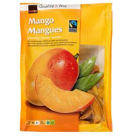 Mango, getrocknet (3x200g)