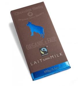 Tafelschokolade Milk