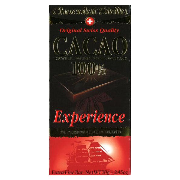"""Pure Cocoa"" Experience 100% Kakao"
