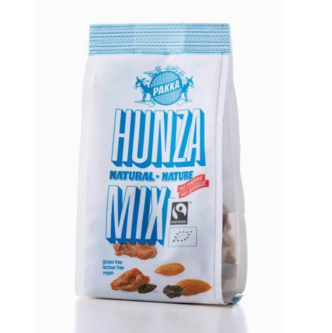 Hunza Mix ungeröstet, nature