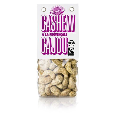 Cashew geröstet, à la Provençale