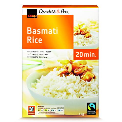 Basmati Rice (3x1kg)