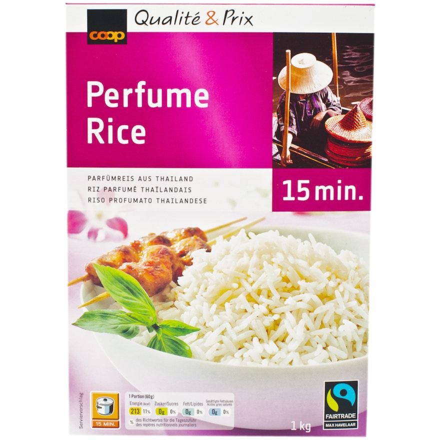 Perfume Rice