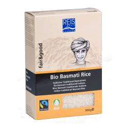 Basmati Reis (Export)