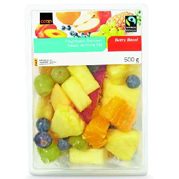Fruchtsalat Sommer