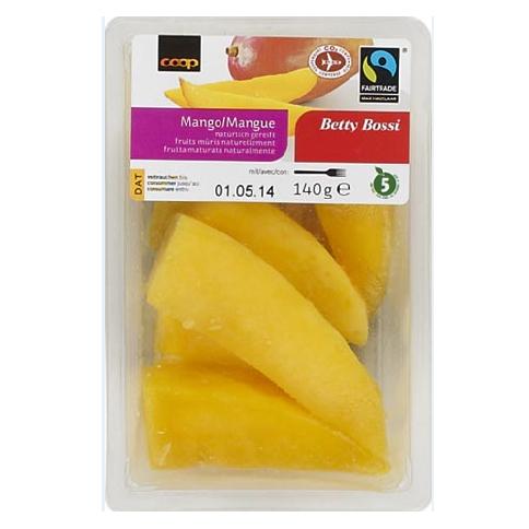 Mango Filets