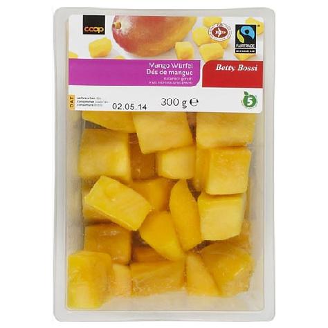 Mango Würfel