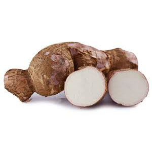 Maniok Cassava, Offenverkauf