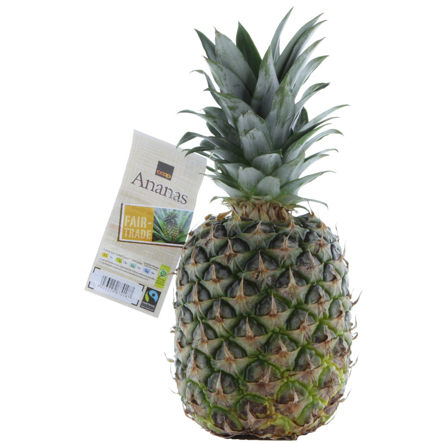 Ananas, extrasüss