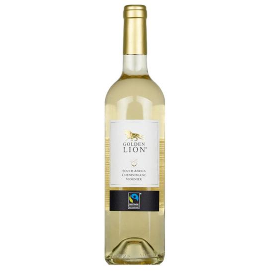 Chenin blanc, Viognier