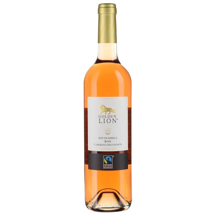 Rosé Cabernet Sauvignon (6x75dl)