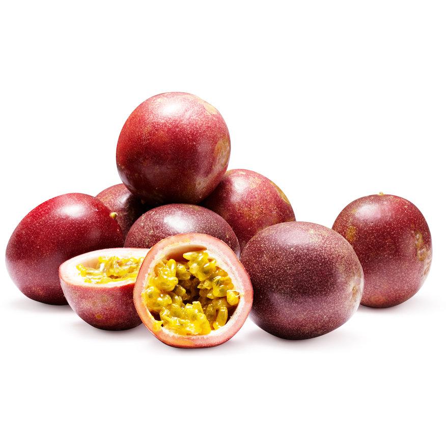 Passionsfrucht, Offenverkauf