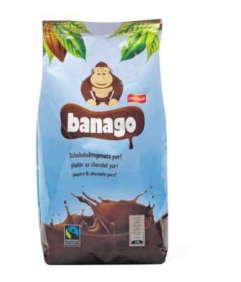 Banago Schokoladegetränk