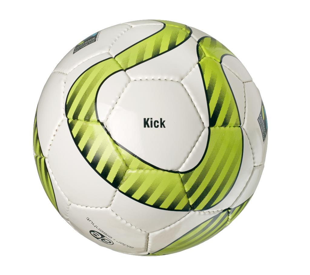 Fussball Kick