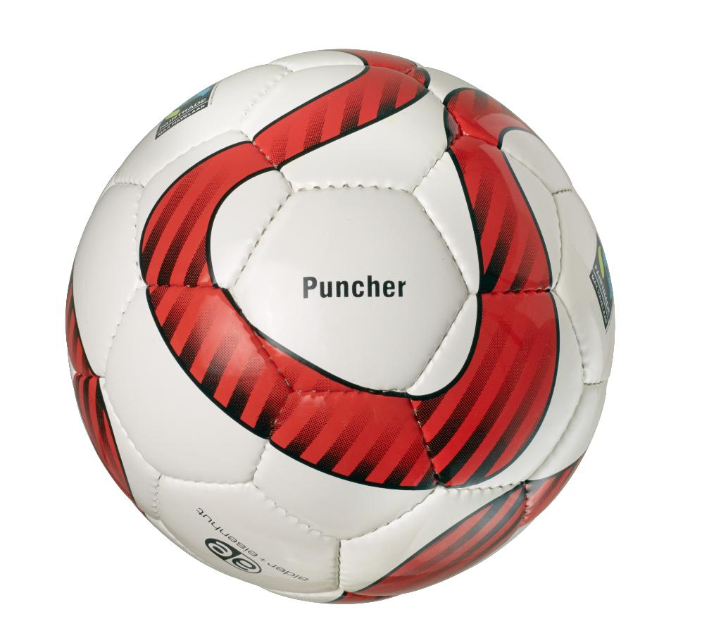 Fussball Puncher Hardground