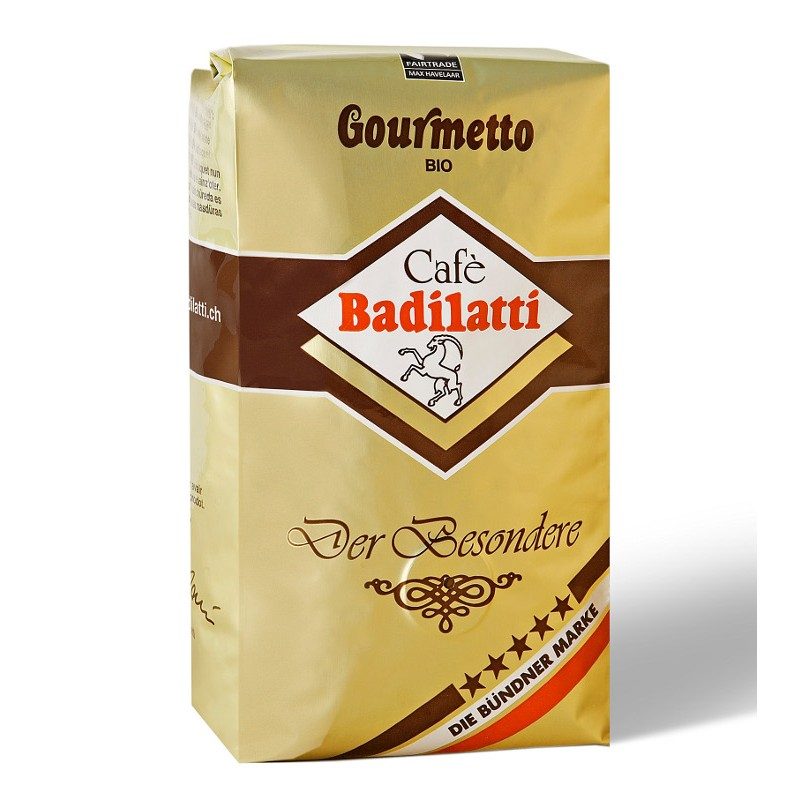 Gourmetto, Bohnen