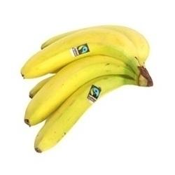 Bananen, offen