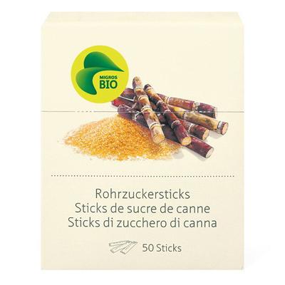 Rohrzuckersticks (50x5g)